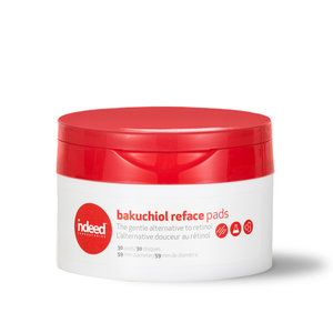 Indeed Labs Bakuchiol Pads