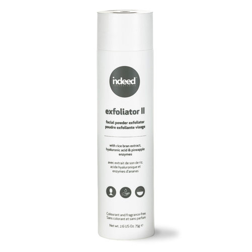 Indeed Labs Exfoliator II