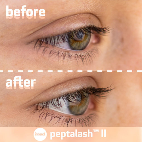 Indeed Labs Peptalash II Eyelash Serum