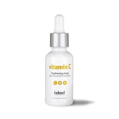 Indeed Labs Vitamin C Brightening Drops