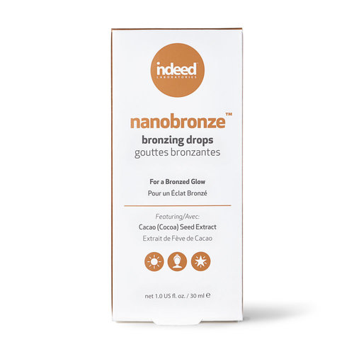 Indeed Labs Nanobronze Bronzing Drops