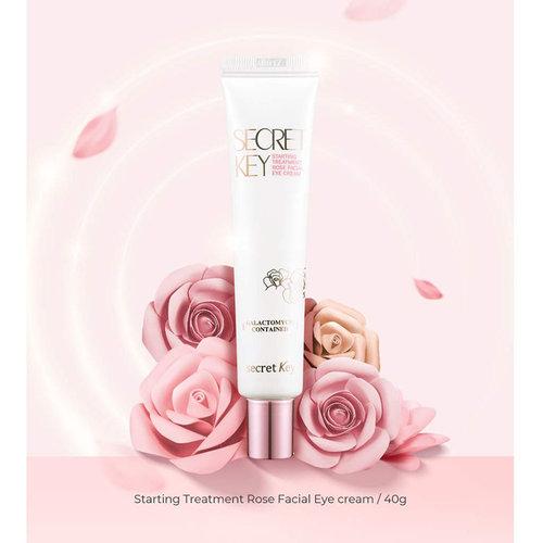 Secret Key Starting Treatment Rose Facial Eye Cream