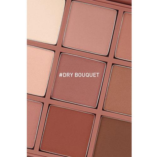 3CE Multi Eye Color Palette Dry Bouquet