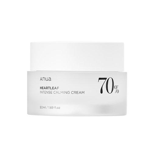 Anua Heartleaf 70% Intense Calming Cream