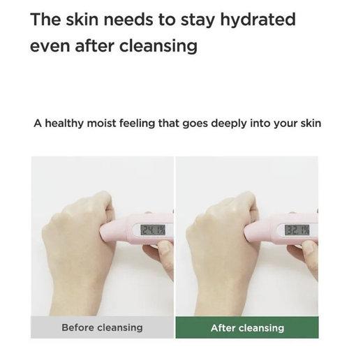 Anua Heartleaf Gentle Facial Cleanser