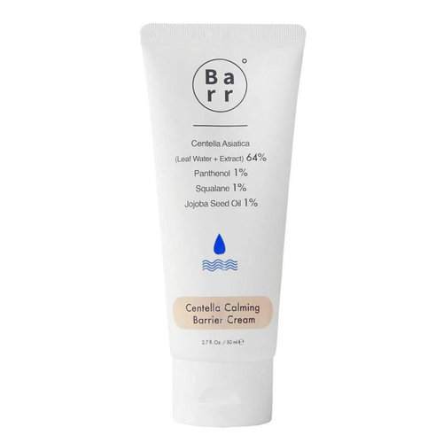 Barr Cosmetics Centella Calming Barrier Cream