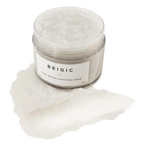 Beigic Scalp Revival Purifying Scrub