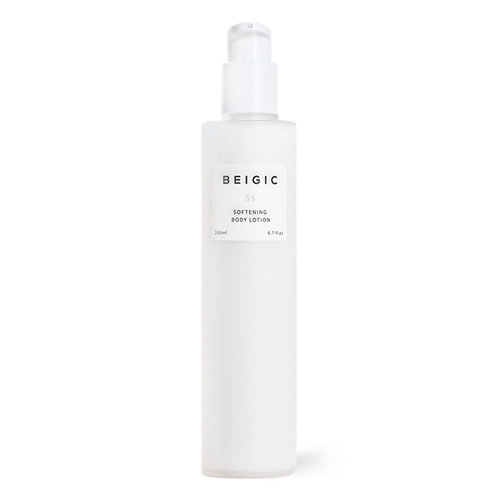 Beigic Softening Body Lotion