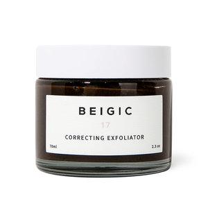 Beigic Correcting Exfoliator