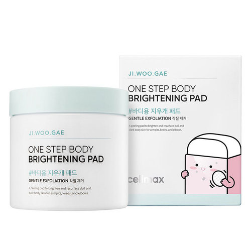 Celimax One Step Body Brightening Pad