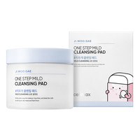 One Step Mild Cleansing Pad
