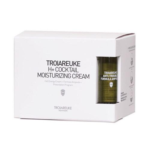 Troiareuke H+ Cocktail Moisturizing Cream