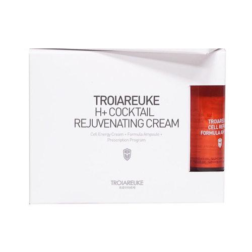Troiareuke H+ Cocktail Rejuvenating Cream