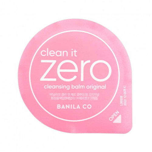 Banila Co Clean It Zero Original Cleansing Balm 3ml