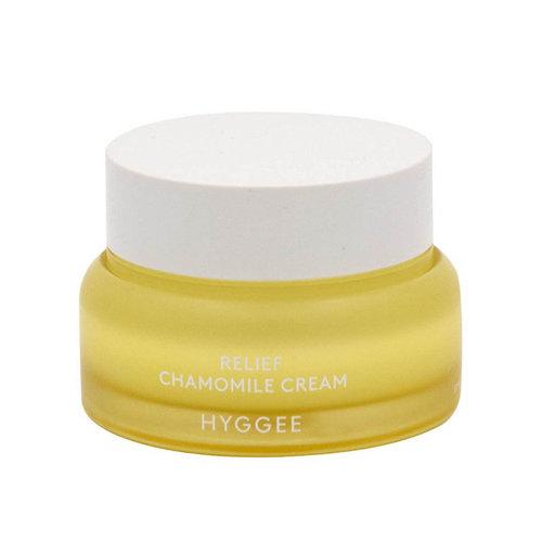 HYGGEE Relief Chamomile Cream