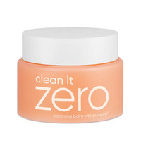 Clean It Zero Cleansing Balm Vita-Pumpkin