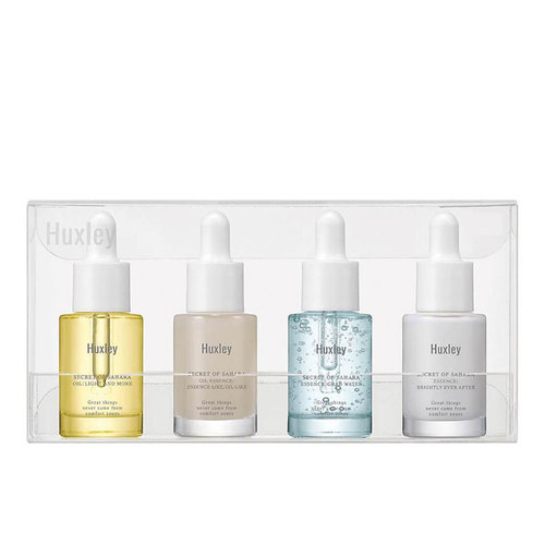 Huxley Essence Deluxe Complete(5ml*4)