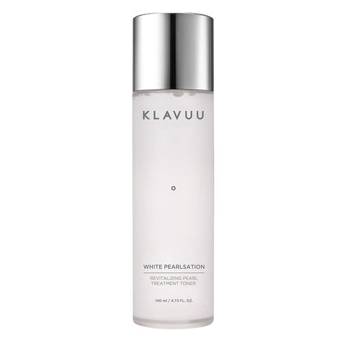 Klavuu White Pearlsation Revitalizing Pearl Treatment Toner