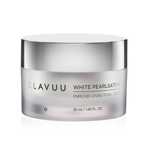 Klavuu White Pearlsation Enriched Divine Pearl Cream