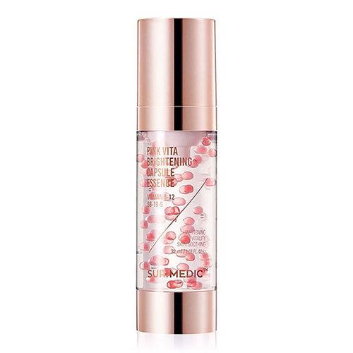 Neogen Pink Vita Brightening Capsule Essence