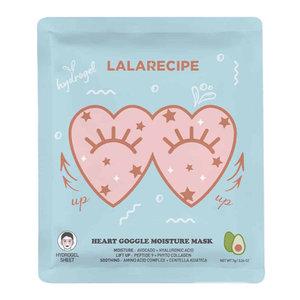 Lalarecipe Heart Goggle Moisture Mask