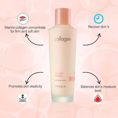 It's Skin Collagen Nutrition Emulsion