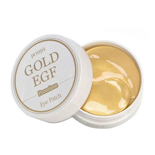 Petitfée Premium GOLD & EGF Eye Patch