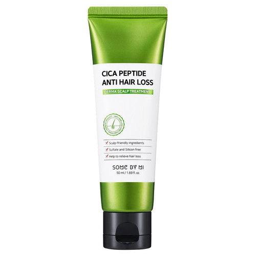 Some By Mi Cica Peptide Anti Hair Loss Derma Scalp Treatment
