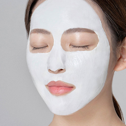 Anua Heartleaf 70% Mud Cream Mask