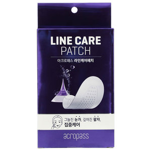 AcroPass Line Care Patch (4 patches)