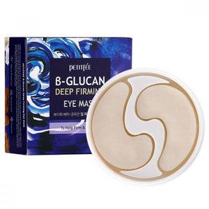 Petitfée B-Glucan Deep Firming Eye Mask