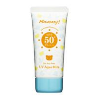 Kiss Me Mommy UV Aqua Milk SPF 50+ PA++++