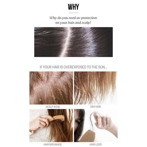 Suntique I'm Hair Sun&treatment