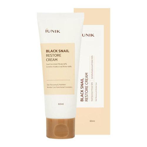 iUNIK Black Snail Restore Cream