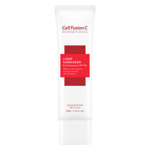 Cellfusion C Laser Sunscreen 100 SPF50+ PA+++