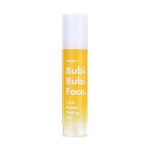 Unpa Bubi Bubi Face Soft Bubble Peeling Gel