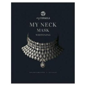 My Formula My Neck Mask Whitening