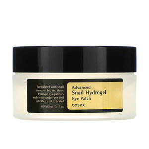 COSRX Advanced Snail Hydrogel Eye Patch