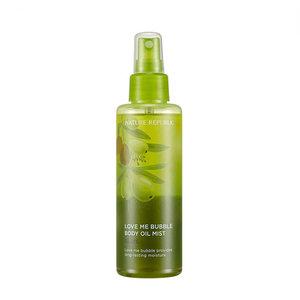 Nature Republic Love Me Bubble Body Oil Mist Olive