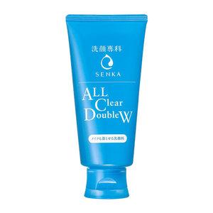 Shiseido Senka All Clear Double W