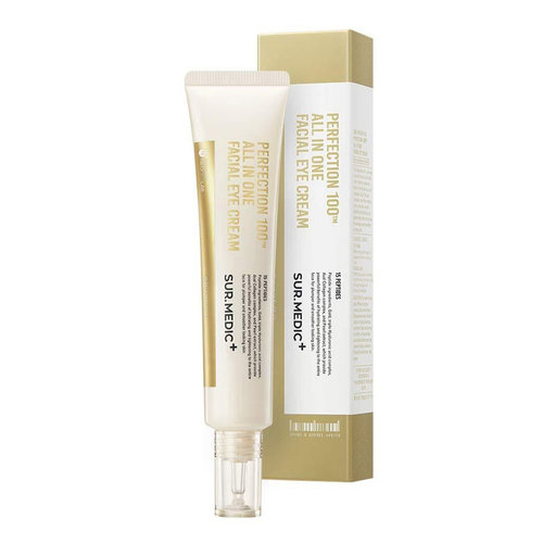Neogen Perfection 100 All In One Facial Eye Cream
