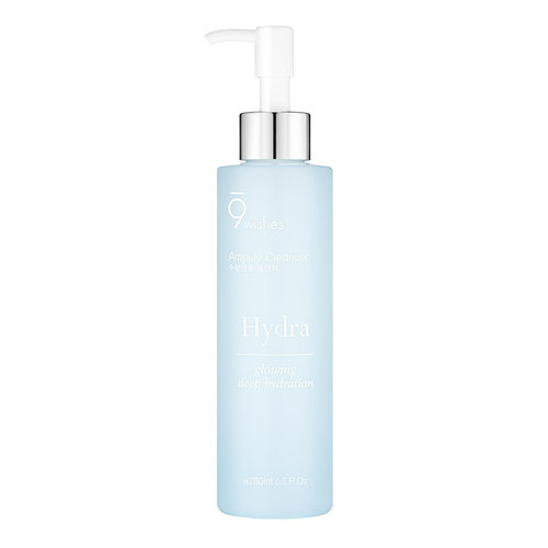9Wishes Hydra Cleansing Ampule