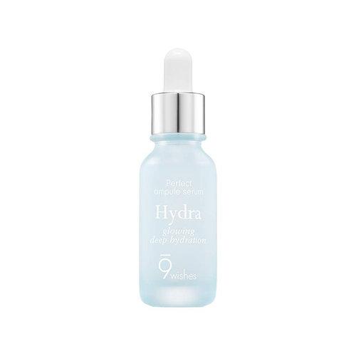9Wishes Hydra Skin Ampule Serum