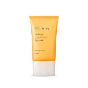 Innisfree Intensive Anti-pollution Sunscreen SPF50+ PA++++