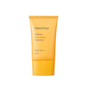Innisfree Intensive Long Lasting Sunscreen EX SPF50+ PA++++