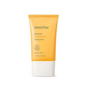 Innisfree Intensive Triple Shield Sunscreen SPF 50+ PA+++