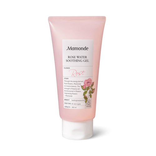 Mamonde Rose Water Multi Soothing Gel