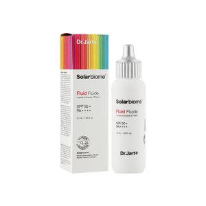 Dr.Jart+ Solarbiome™ Fluid SPF50+ PA++++
