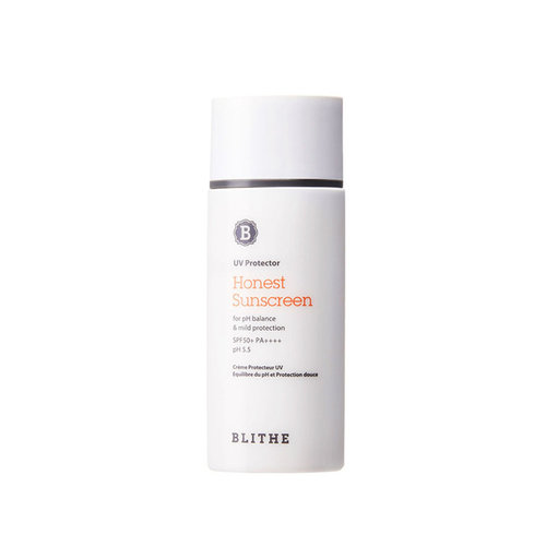 Blithe UV Protector Honest Sunscreen for pH balance & mild protection SPF50+ PA++++