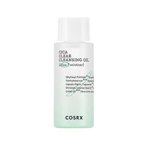 COSRX Cica Clear Cleansing Oil
